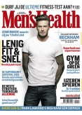 Men's Health 4, iPad & Android magazine