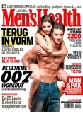 Men's Health 9, iOS, Android & Windows 10 magazine