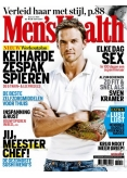 Men's Health 10, iPad & Android magazine