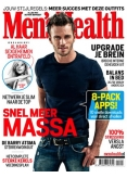 Men's Health 8, iPad & Android magazine
