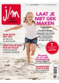 JM 6, iOS & Android magazine