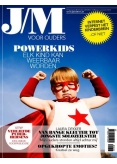 JM 10, iOS & Android magazine
