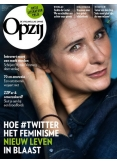 Opzij 4, iOS, Android & Windows 10 magazine
