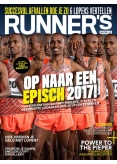 Runner's World 1, iOS, Android & Windows 10 magazine