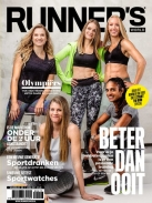 Runner's World 4, iOS, Android & Windows 10 magazine