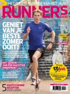 Runner's World 5, iPad & Android magazine