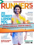 Runner's World 6, iPad & Android magazine