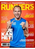 Runner's World 10, iOS, Android & Windows 10 magazine