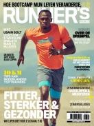Runner's World 8, iOS & Android magazine