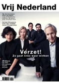 Vrij Nederland 1, iOS, Android & Windows 10 magazine
