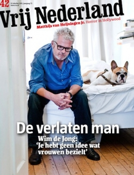 Vrij Nederland 42, iOS, Android & Windows 10 magazine