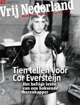 Vrij Nederland 43, iOS, Android & Windows 10 magazine