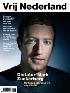 Vrij Nederland 5, iOS, Android & Windows 10 magazine