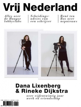 Vrij Nederland 1, iOS, Android & Windows 10 magazine