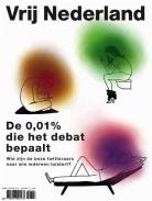 Vrij Nederland 2, iOS, Android & Windows 10 magazine