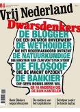 Vrij Nederland 4, iOS, Android & Windows 10 magazine