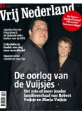 Vrij Nederland 5, iOS, Android & Windows 10 magazine