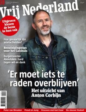 Vrij Nederland 10, iOS, Android & Windows 10 magazine