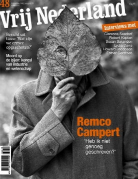 Vrij Nederland 48, iOS, Android & Windows 10 magazine