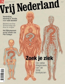 Vrij Nederland 2, iOS, Android & Windows 10 magazine