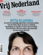 Vrij Nederland 20, iPad & Android magazine