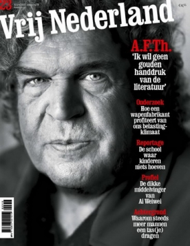 Vrij Nederland 23, iOS, Android & Windows 10 magazine