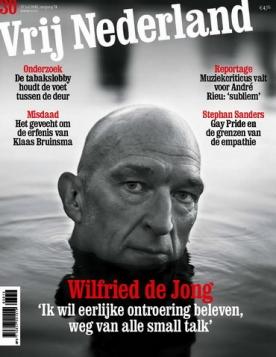 Vrij Nederland 30, iOS, Android & Windows 10 magazine