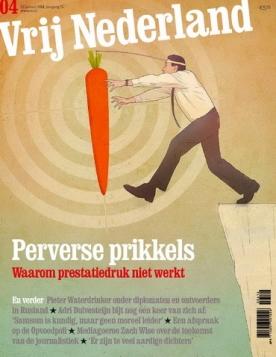 Vrij Nederland 4, iOS, Android & Windows 10 magazine