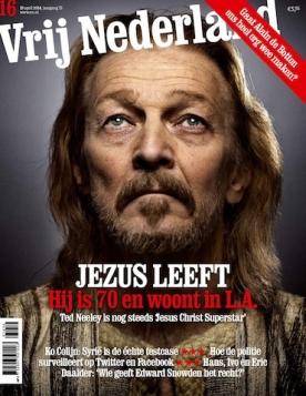 Vrij Nederland 16, iOS, Android & Windows 10 magazine