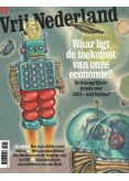 Vrij Nederland 29, iOS, Android & Windows 10 magazine