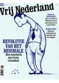 Vrij Nederland 33, iOS, Android & Windows 10 magazine