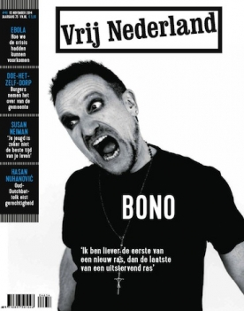 Vrij Nederland 46, iOS, Android & Windows 10 magazine