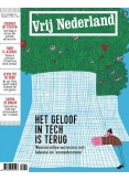 Vrij Nederland 50, iOS, Android & Windows 10 magazine