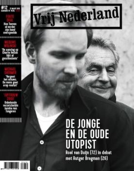 Vrij Nederland 12, iOS, Android & Windows 10 magazine