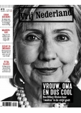 Vrij Nederland 16, iOS, Android & Windows 10 magazine