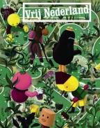 Vrij Nederland 17, iOS & Android magazine