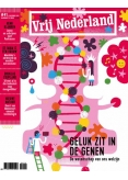 Vrij Nederland 41, iOS, Android & Windows 10 magazine
