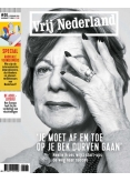Vrij Nederland 6, iOS, Android & Windows 10 magazine