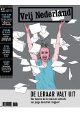 Vrij Nederland 12, iOS, Android & Windows 10 magazine