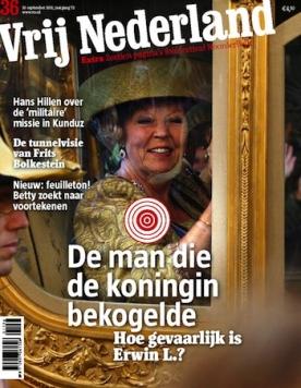 Vrij Nederland 36, iOS, Android & Windows 10 magazine
