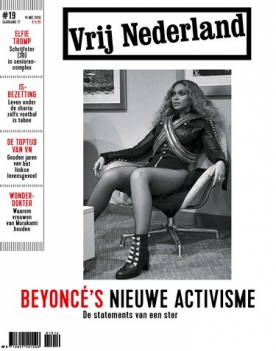 Vrij Nederland 19, iOS, Android & Windows 10 magazine