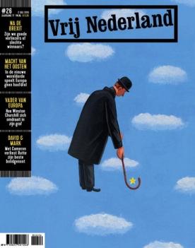 Vrij Nederland 26, iOS, Android & Windows 10 magazine