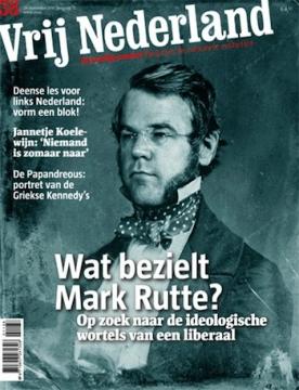 Vrij Nederland 38, iOS, Android & Windows 10 magazine