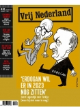 Vrij Nederland 40, iOS, Android & Windows 10 magazine