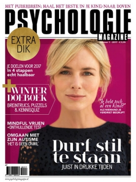 Psychologie Magazine 1, iOS, Android & Windows 10 magazine