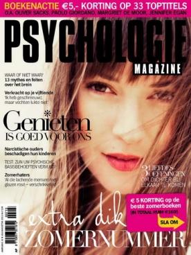 Psychologie Magazine 7, iOS, Android & Windows 10 magazine
