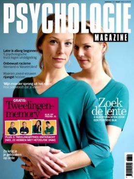 Psychologie Magazine 3, iOS, Android & Windows 10 magazine
