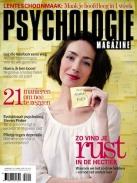 Psychologie Magazine 4, iOS & Android magazine