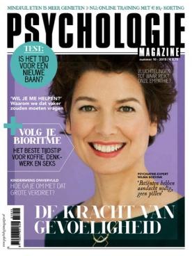 Psychologie Magazine 10, iOS, Android & Windows 10 magazine