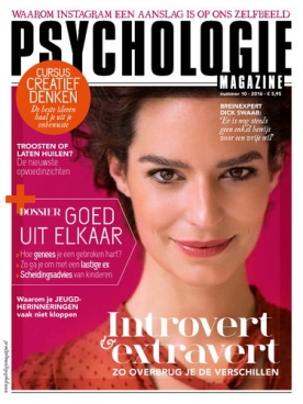 Psychologie Magazine 10, iOS, Android & Windows 10 magazine